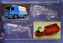 metal meets plastic / stabil vs. lego by techdog