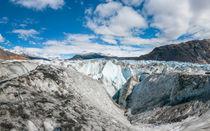 Glacier III (16:10) von Steffen Klemz