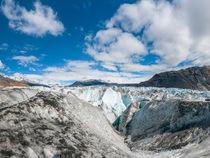 Glacier III (4:3) von Steffen Klemz