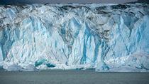 Glacier IV von Steffen Klemz