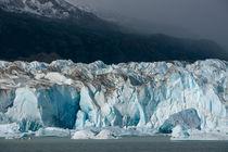 Glacier V by Steffen Klemz