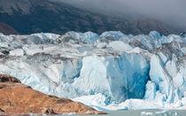 Glacier VI von Steffen Klemz