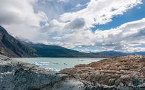 Lago Viedma III by Steffen Klemz