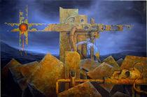 Was übrig bleiben wird von Ernst Thupten Dawa Neuhold