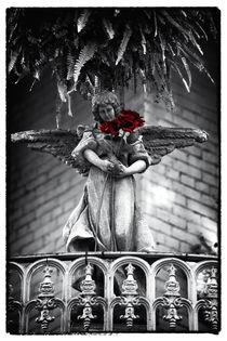 Flores para los Muertos by John Rizzuto