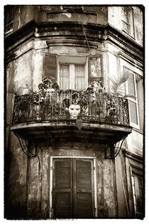 Old Orleans von John Rizzuto