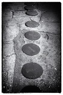 Water Meters von John Rizzuto