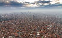 Buildings by Evren Kalinbacak