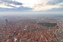 Buildings von Evren Kalinbacak