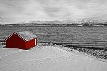 Norwegen von Pascal Hartmann