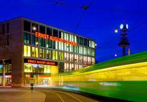 Hannover - Ernst August Galerie by Joachim Hasche