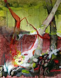 Cladonia by Saskia de Kleijn