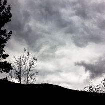 Autumn skies 07 by Mikel Cornejo Larrañaga