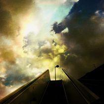 To heaven by Mikel Cornejo Larrañaga