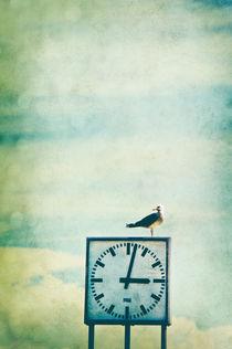 time Watcher von AD DESIGN Photo + PhotoArt