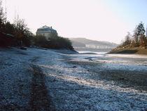 Winter im Vogtland von Elke Schneeweiß
