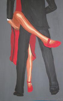 Erotik des Tangos by Klaus Engels
