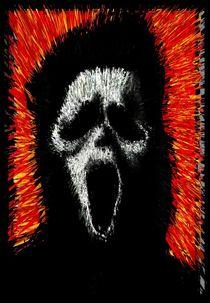 Scream von brett66