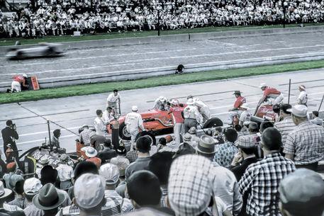 Race-ii