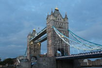 London Bridge von emdesigns