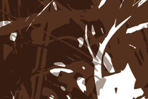Dschungel von Kerstin Sandstede