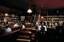 Irish Pubs Serie: Morrissey's Abbeyleix Co. Laois by robert-von-aufschnaiter