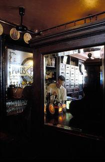 Irish Pubs Serie: Toner's Dublin Ireland von robert-von-aufschnaiter