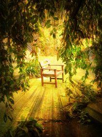 My favourite Chair. von Heather Goodwin