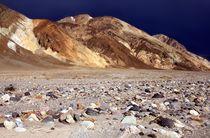In der Wüste von Bruno Schmidiger