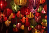 kleiner Lampion by kleverveer