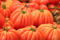 leckere Tomaten by kleverveer
