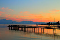 Chiemsee by Joachim Hasche