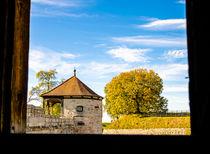 Festung Rosenberg by jstauch