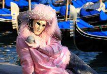 Pink von Joachim Hasche