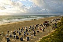 Strandkörbe von caladoart