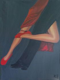 Erotik des Tangos 3 von Klaus Engels