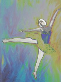Balletttraum von Klaus Engels