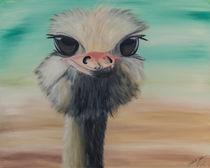 Emu von Daliah Sölkner