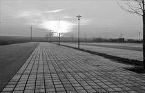 Sundown von Leopold Brix
