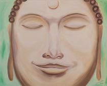 Buddha von Daliah Sölkner