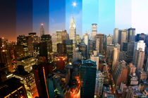 New York City - Fine Art Print by temponaut