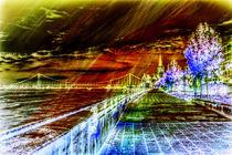 Emmericher Rheinpromenade by augenblicke