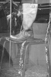 Boots by uta-behnfeld