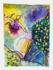 GOD'S LEMON TREE by mimulux