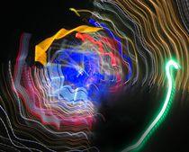 Brain Waves von O.L.Sanders Photography