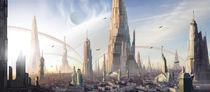 Metropolis-print