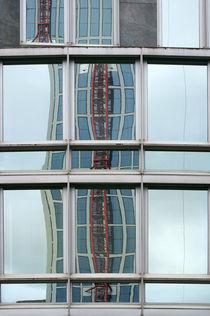 Spiegelfenster by Bastian  Kienitz