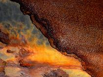 Asteroid Belt von Robert Riordan