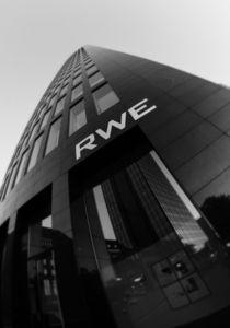 RWE Tower Dortmund von Brian Dwyer