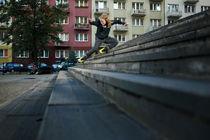 Fredrik Andersson - Royale cess slide von Kuba Urbanczyk
